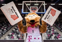 Bonner TelekomBaskets + Spedition Düren