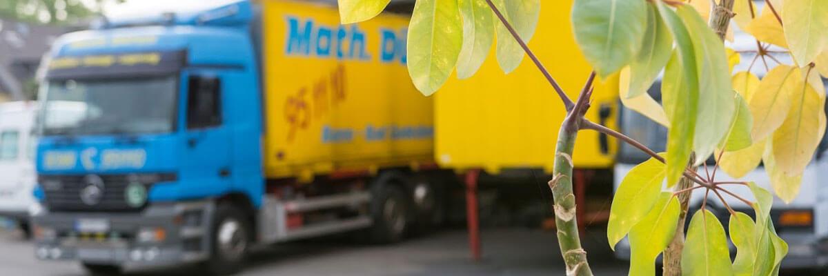 Umzugsunternehmen Düren internationale spedition düren umzug transport lager